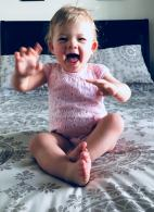 Happy Evie 2